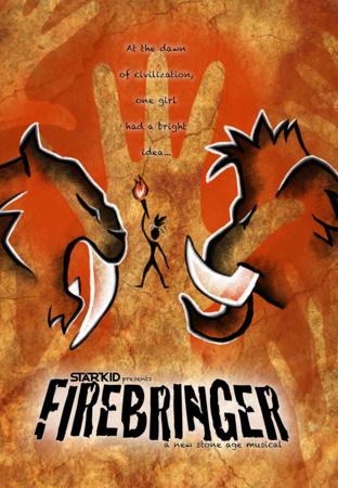 Firebringer DVD