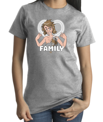 StarKid Firebringer Smelly Balls Family T-shirt T-shirt