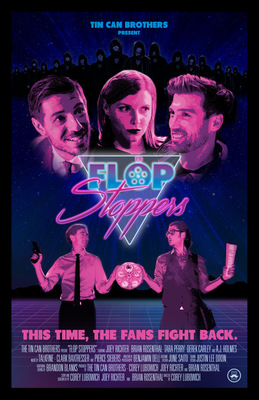 Flop Stoppers Poster