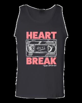 THEO KATZMAN | Heartbreak Hits Tank Top