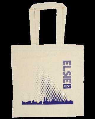 Elsie Fest 2017 - Tote