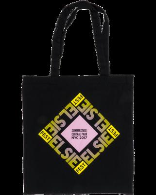 Elsie Fest 2017 - VIP Tote