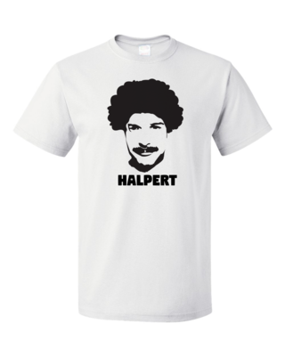 Movies, Musicals, and Me - Halpert T-shirt