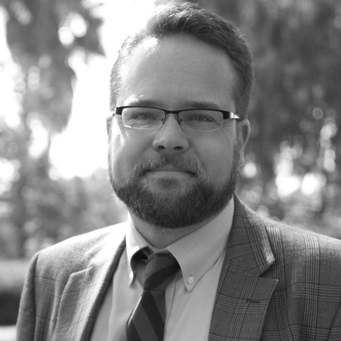 Dr. Jeff Mallinson