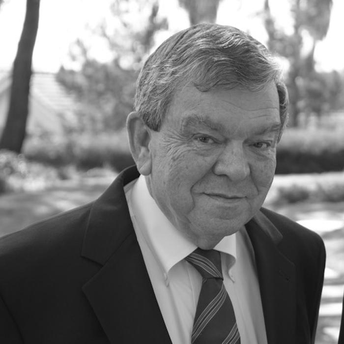 Dr. Rod Rosenbladt