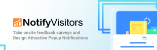 NotifyVisitors - Notification Management Software
