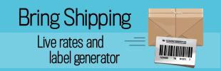 Bring Shipping