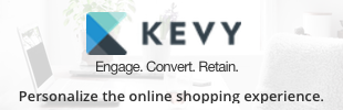 Kevy eCommerce Marketing Platform