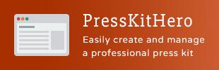 PresskitHero
