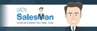 BADR Salesman - Personalized Recommendations