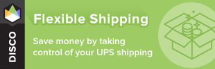 Flexible Shipping