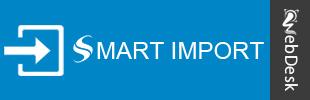 Smart Import