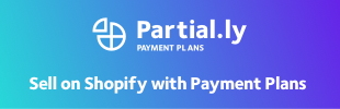 Partial.ly Payment Plans