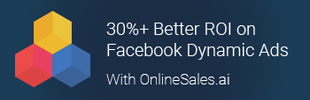 Facebook Dynamic Product Ads By Sokrati  -  30% Higher ROI Guaranteed!