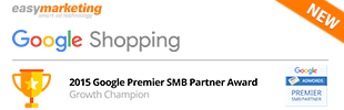 Premium Google Shopping - easymarketing Module