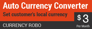Currency Robo