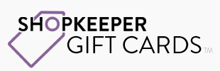 Shopkeeper Gift Cards