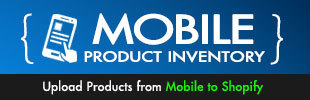Mobile Product Inventory
