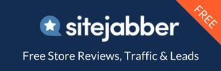 SiteJabber Free Store Reviews, Traffic & Leads