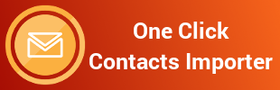 One Click Contacts Importer