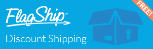 Flagship for Shopify
