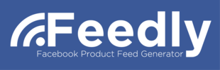 Feedly - Facebook Product Feed Generator