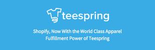 Teespring Fulfillment