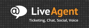LiveAgent - Helpdesk & Live chat
