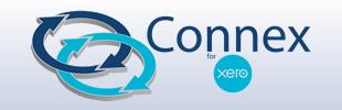 Connex for Xero