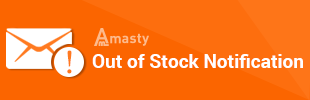 Out of Stock Notifications