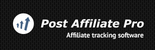 Post Affiliate Pro - Professional Tracking