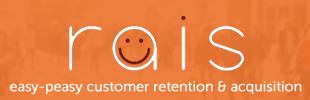 rais - retention & acquisition made easy