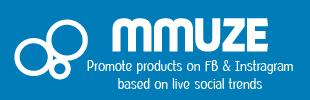 mmuze social-ads
