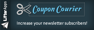 Coupon Courier