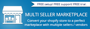 Multi Seller Marketplace