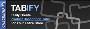 Tabify · Product Description Tabs