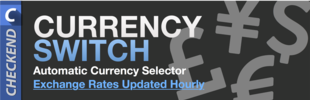 Currency Switch · Automatic Exchange Rate & Currency Converter