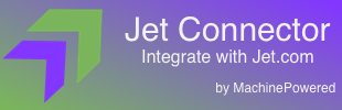 Jet Connector
