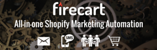 Firecart - Marketing Automation for Shopify