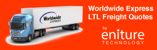 LTL Freight Quotes - Worldwide Express Edition