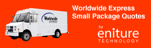 Small Package Quotes - Worldwide Express Edition