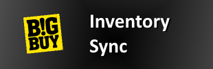 BigBuy Dropshipping Inventory Sync