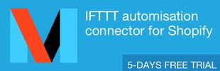 IFTTT connector