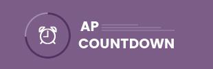 Ap Countdown