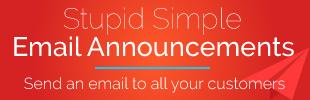 Stupid Simple Email