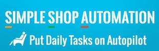 Simple Shop Automation