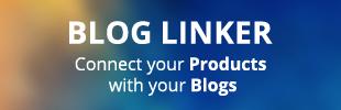 Blog Linker