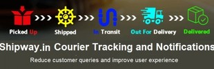 Shipway - Tracking, Notification &  Order Reviews