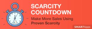 SMAR7 Scarcity Countdown Timer