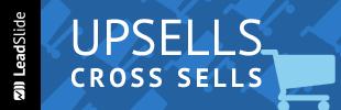 Upsells Cross Sells Product Bundles